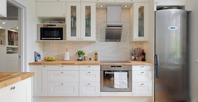 预定整体厨柜时哪些陷阱让你的预算超支?