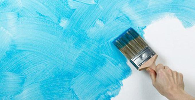乳胶漆选择你不得不知的3大诀窍!