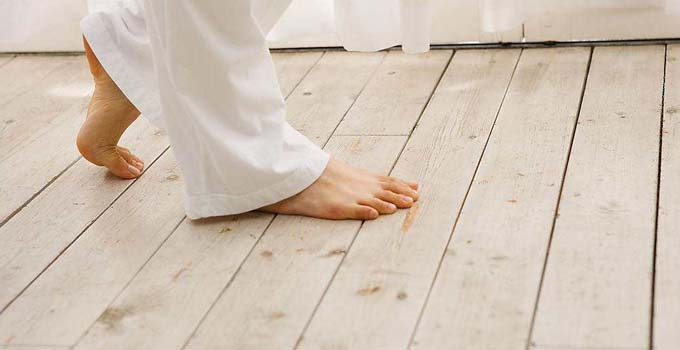 家居地板新手指南,小白业主必须知道的事
