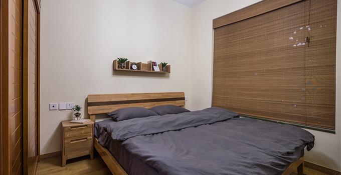 小户型收纳设计重点,房子至少腾出10平米!-家装保姆-罗小红成都家装设计团队