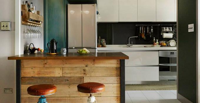小户型收纳设计重点,房子至少腾出10平米!