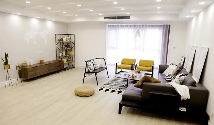 嘿!你家地板颜色选好了吗?