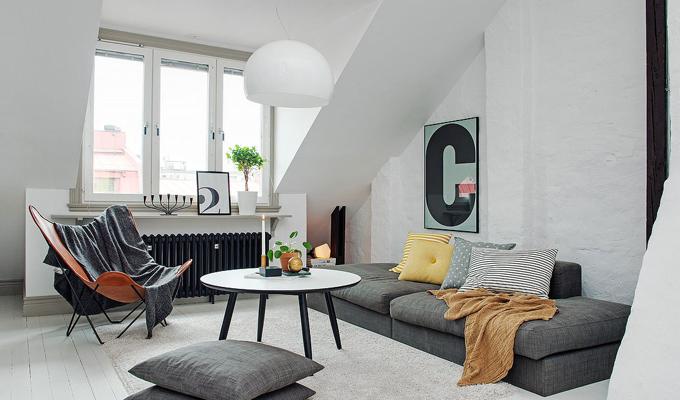 选一块好地毯,打造一个温暖有爱的家
