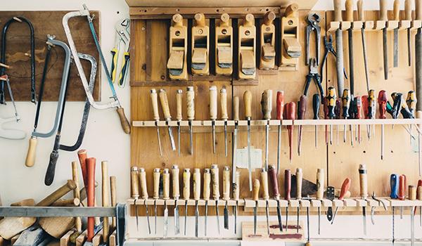 木工装修的几类常见问题  小编为你解答疑惑