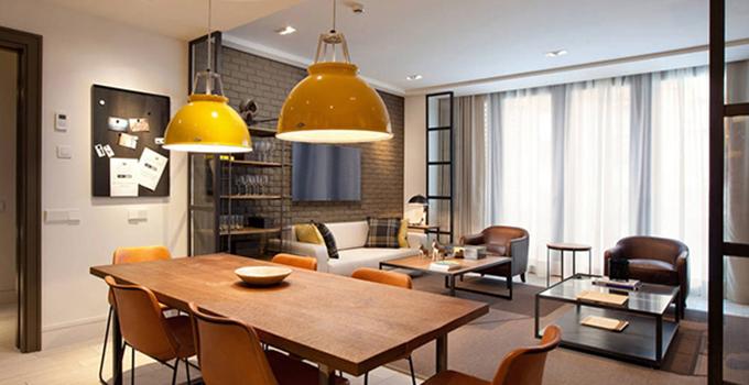 装修小测试:你家适合铺地板or贴瓷砖