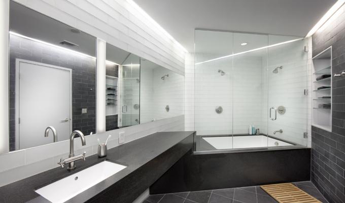 卫生间洗手盆选购指南:要颜值更要实用