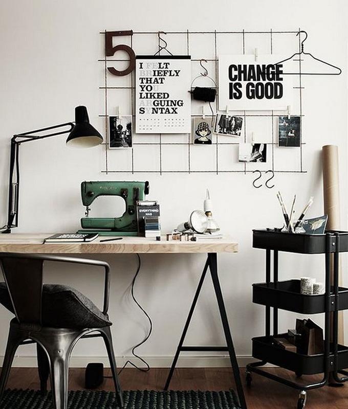 小空间收纳大法,让自己被心动的东西包围