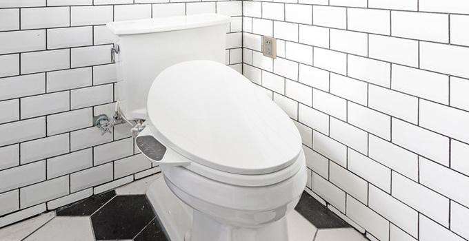 多少家庭的卫生间,毁在买错坐便器上
