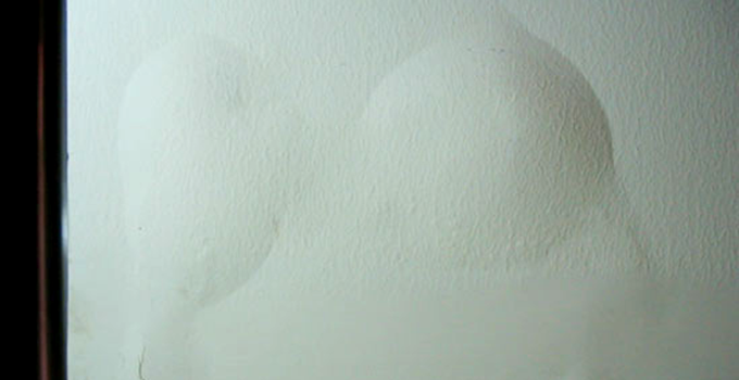 跟着兔狗去验房——卫生间漏水怎么办?