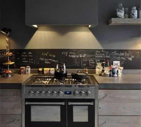 怎样的厨房设计是最好的?